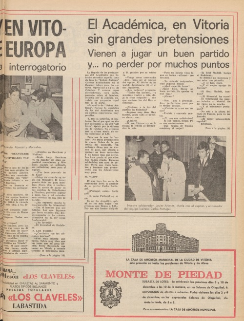 NorteExpres30Noviembre1967EspecialKasdebutEuropeoVitoria2